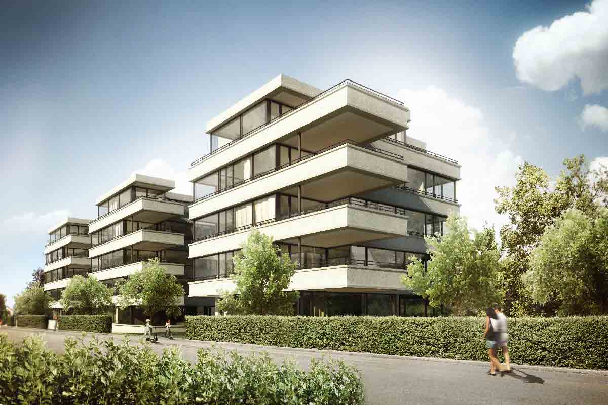Eigentumswohnungen in thalwil krieger immobilien for In immobilien